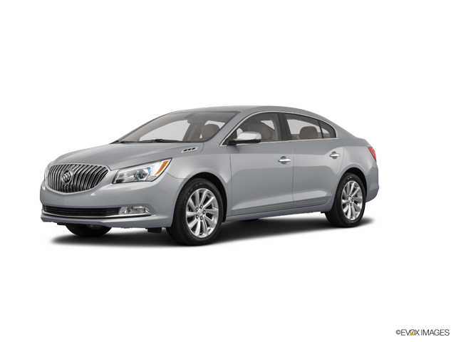 Used 2016 Buick LaCrosse in Bedford, OH
