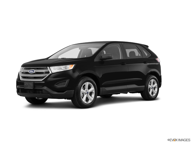 Used 2016 Ford Edge in Muskogee, OK