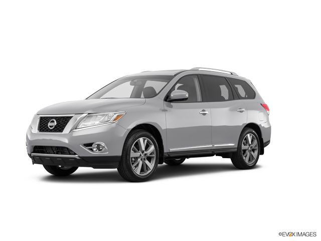 Used 2016 Nissan Pathfinder in , OR