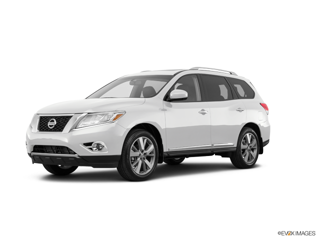 Used 2016 Nissan Pathfinder in Fort Myers, FL