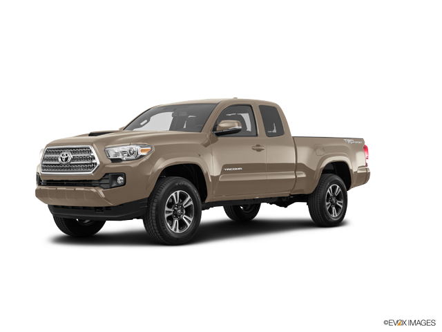 Used 2016 Toyota Tacoma in Oxnard, CA