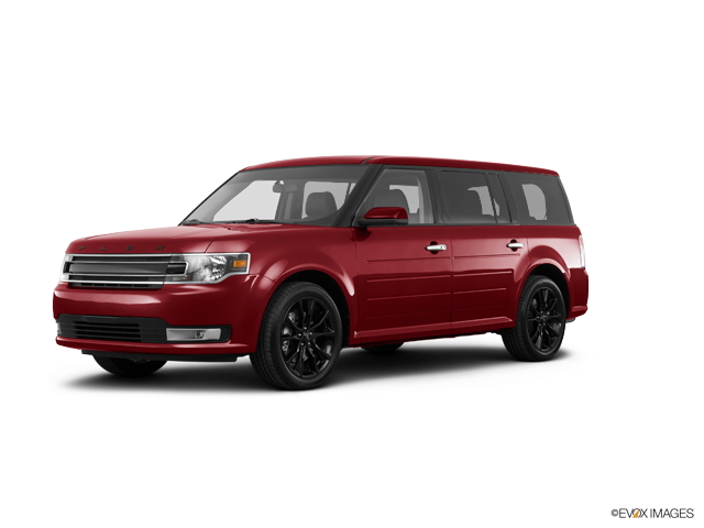 Used 2016 Ford Flex in Orlando, FL
