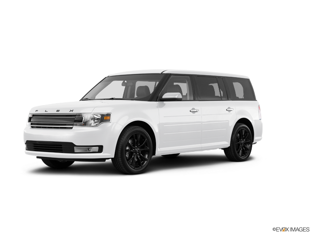 Used 2016 Ford Flex in Jackson, MS