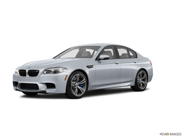 Used 2016 BMW M5 in Cleveland, OH