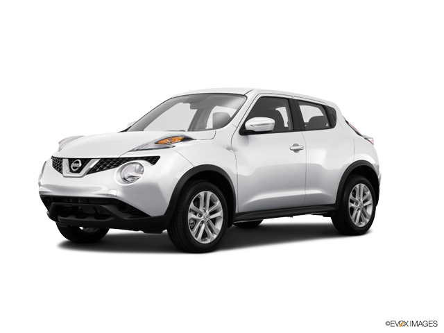 Used 2016 Nissan JUKE in Odessa, TX