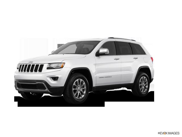Used 2016 Jeep Grand Cherokee in METAIRIE, LA