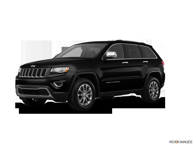 Used 2016 Jeep Grand Cherokee in Lakeland, FL
