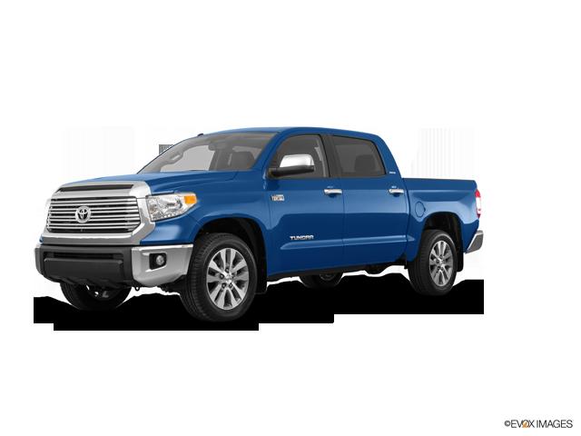 New 2016 Toyota Tundra in Fairfield, Vallejo, & San Jose, CA