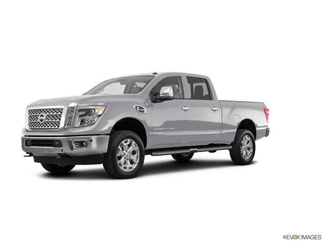 Used 2016 Nissan Titan XD in Clermont, FL