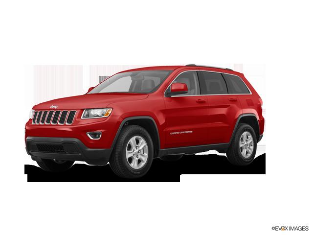 Used 2016 Jeep Grand Cherokee in Port Arthur, TX
