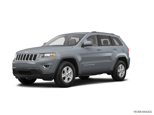 Used 2016 Jeep Grand Cherokee in Ontario, Montclair & Garden Grove, CA