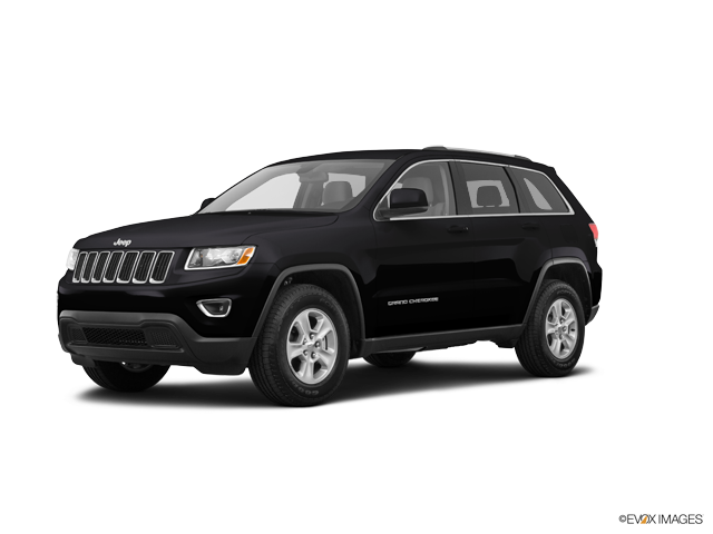 Used 2016 Jeep Grand Cherokee in Fort Worth, TX