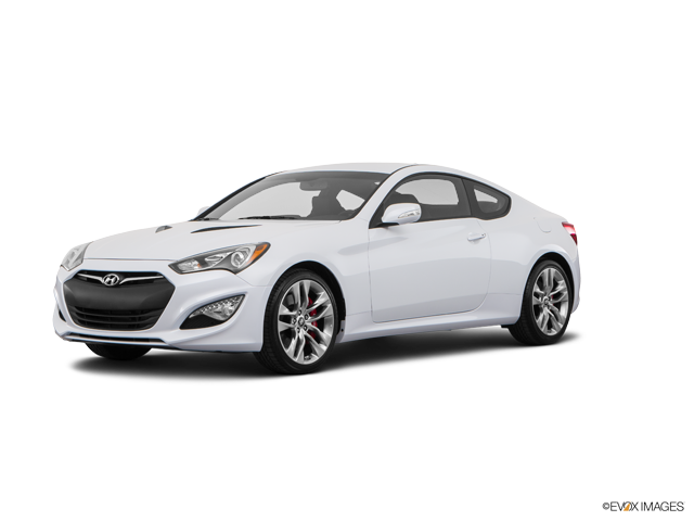 Used 2016 Hyundai Genesis Coupe in , OR