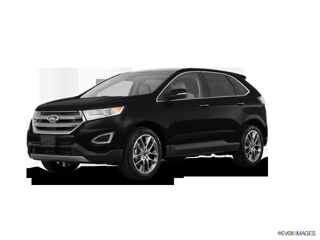 Used 2016 Ford Edge in Lakeland, FL