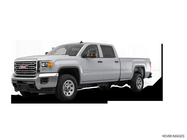 Used 2016 GMC Sierra 2500HD in , WI