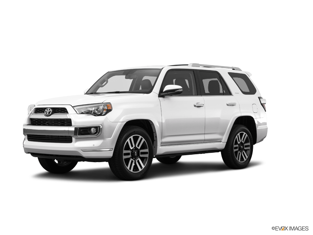 Used 2016 Toyota 4Runner in D'lberville, MS