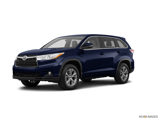 Used 2016 Toyota Highlander in Middletown, CT