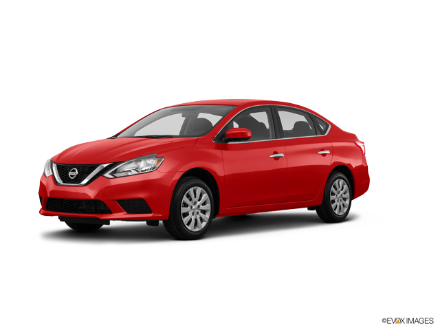 Used 2016 Nissan Sentra in Port Arthur, TX