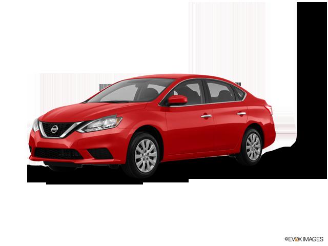 Used 2016 Nissan Sentra in San Jose, CA