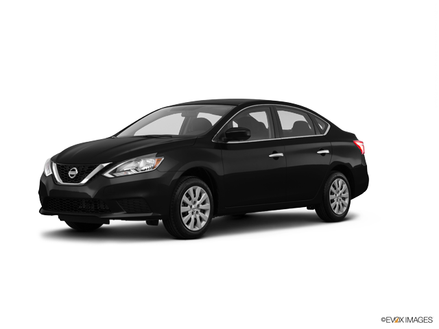 Used 2016 Nissan Sentra In Columbus, MS