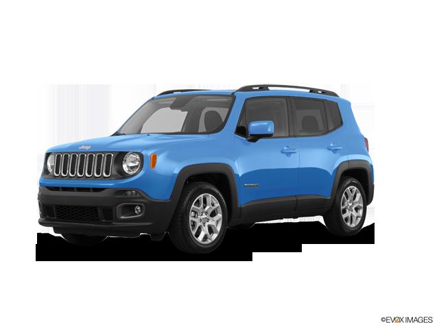 Used 2016 Jeep Renegade in Vero Beach, FL