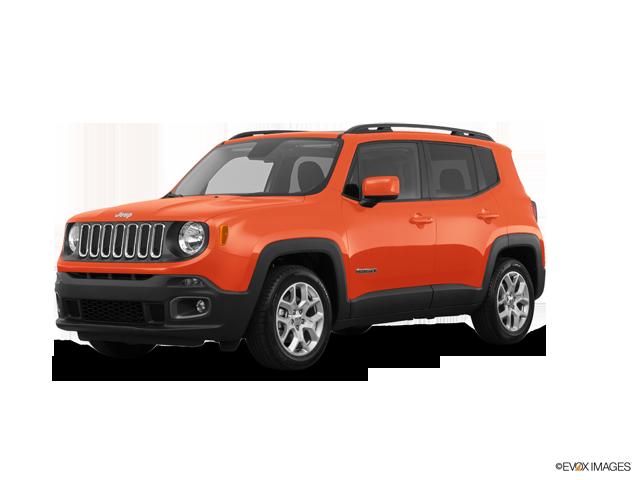 Used 2016 Jeep Renegade in Abilene, TX