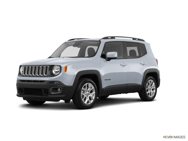 New 2016 Jeep Renegade in Orlando, FL