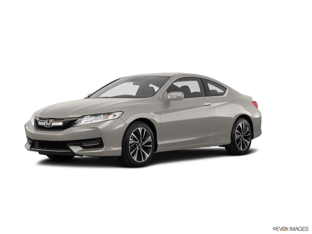 Used 2016 Honda Accord Coupe in Lakeland, FL