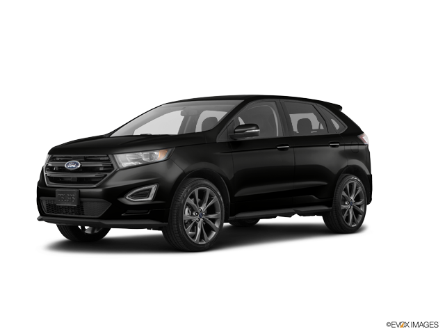 Used 2016 Ford Edge in Laramie, WY