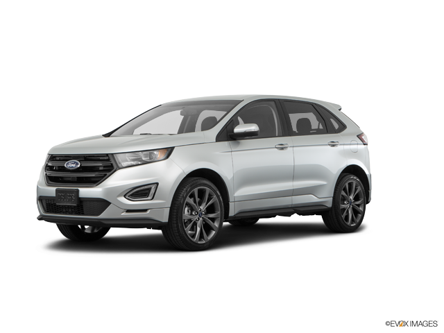 Used  Ford Edge In Tx