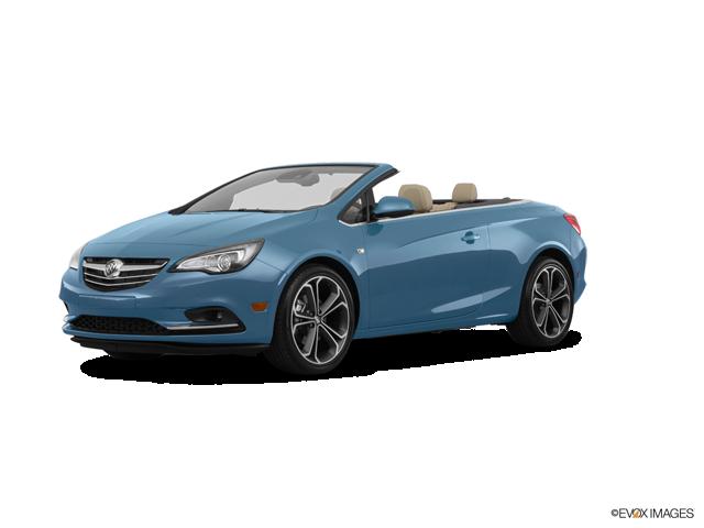 Used 2016 Buick Cascada in Honolulu, Pearl City, Waipahu, HI