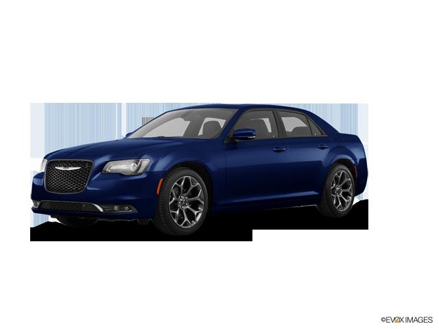 Used 2016 Chrysler 300 in El Paso, TX