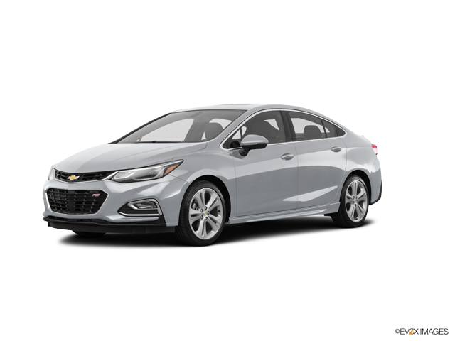 Used 2016 Chevrolet Cruze in Indianapolis, IN