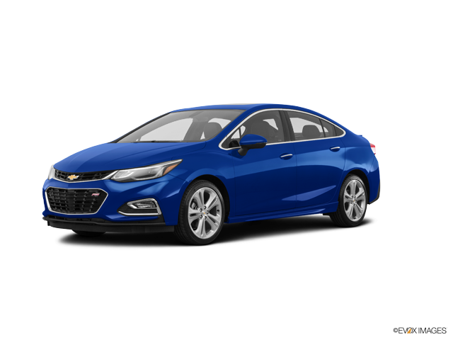 Used 2016 Chevrolet Cruze in Hazelwood, MO