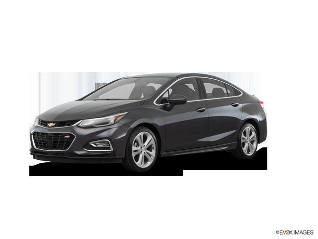 Used 2016 Chevrolet Cruze in Homosassa, FL
