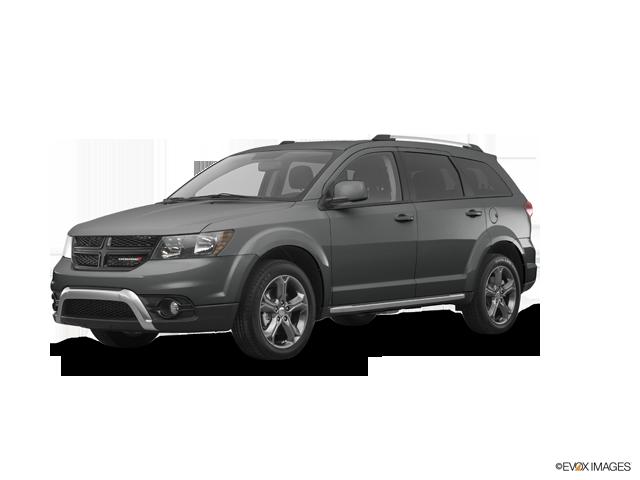 2016 Dodge Journey Crossroad