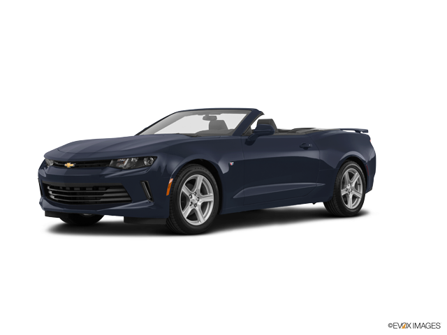 Used 2016 Chevrolet Camaro in Lake City, FL