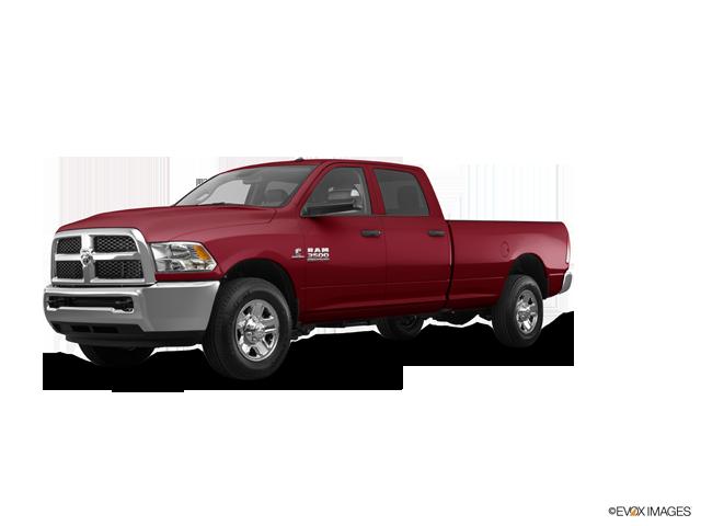 2016 Ram 3500 Laramie