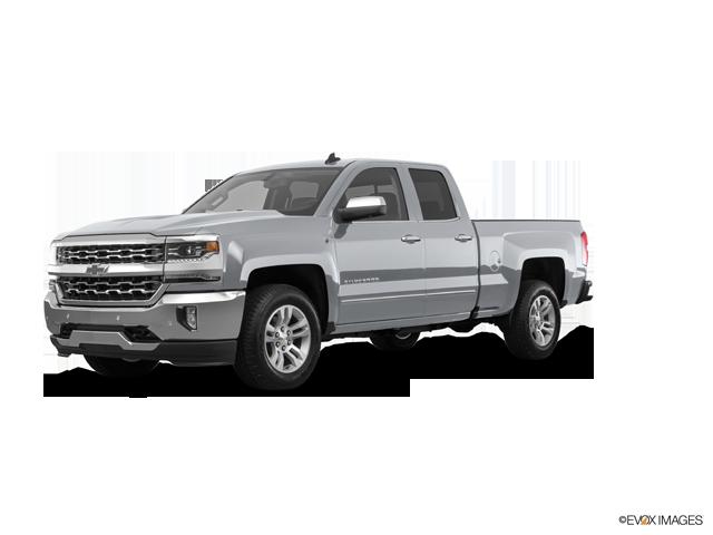 Used 2016 Chevrolet Silverado 1500 in Baxley, GA