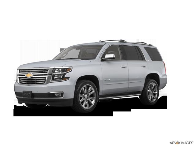Used 2016 Chevrolet Tahoe in Tulsa, OK