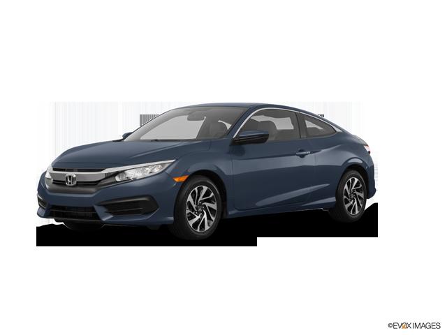 New 2016 Honda Civic Coupe in Yuma, AZ