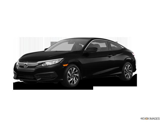 Used 2016 Honda Civic Coupe in Enterprise, AL