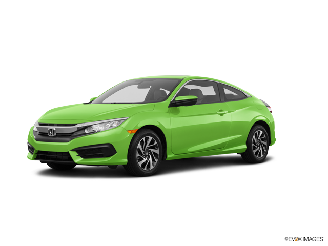 Used 2016 Honda Civic Coupe in Elgin, IL