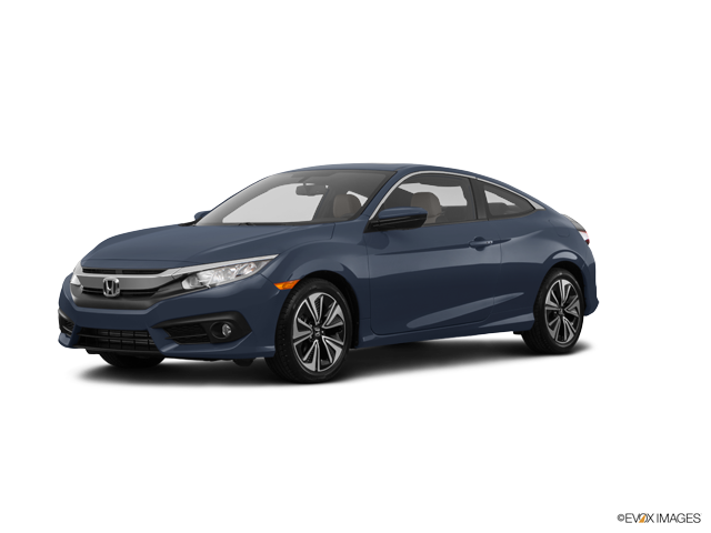 Used 2016 Honda Civic Sedan in Lake City , FL
