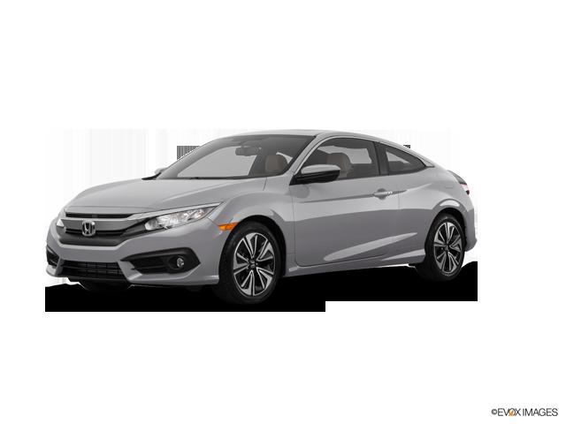 Used 2016 Honda Civic Coupe in Ocala, FL