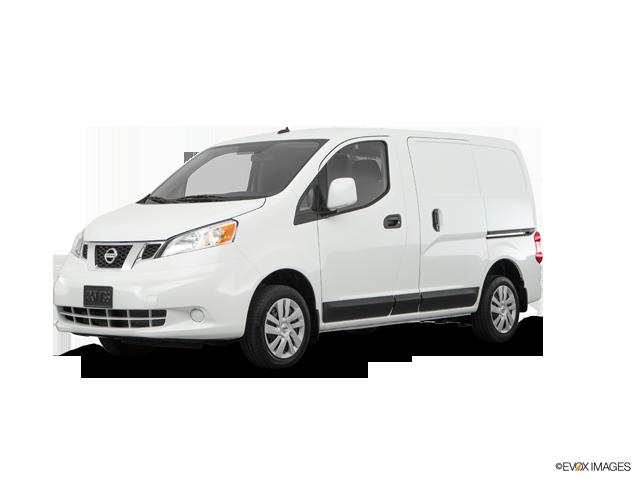 2016 Nissan NV200 SV