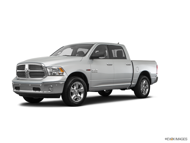 Used 2016 Ram 1500 in Arlington, TX