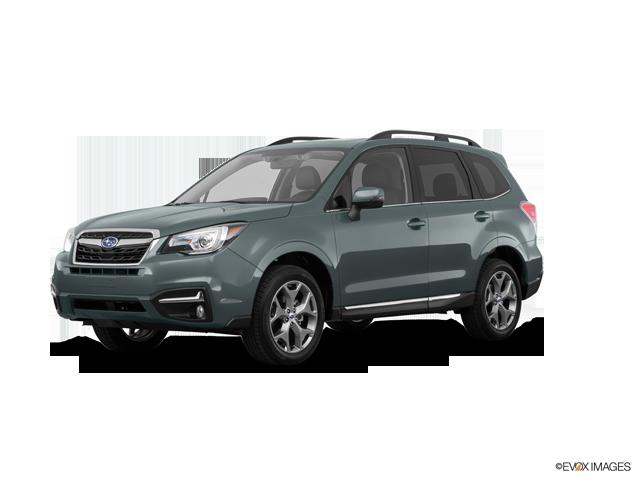 Used 2017 Subaru Forester in Buford, GA