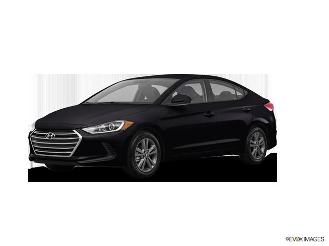 Used 2017 Hyundai Elantra in , WI