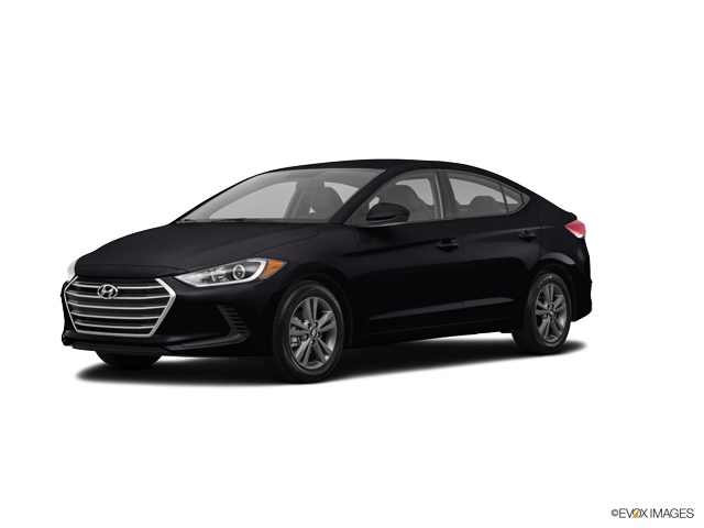 New 2017 Hyundai Elantra in Santa Fe, NM